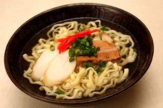 沖縄県の基礎情報「食」のサムネイル画像