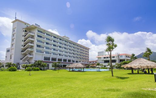 「石垣シーサイドホテル」のサムネイル画像