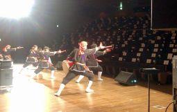 「【広域】沖縄音楽と芸能体験(ライブイベント)」のサムネイル画像