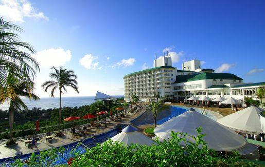 「沖縄かりゆしビーチリゾート・オーシャンスパ」のサムネイル画像