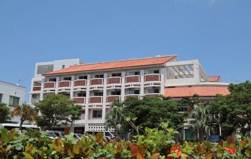 「沖縄国際ユースホステル」のサムネイル画像
