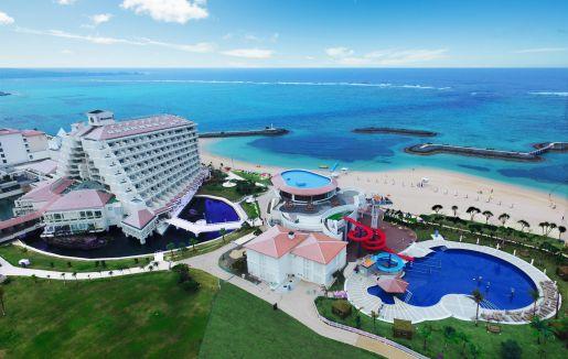 「シェラトン沖縄サンマリーナリゾート」のサムネイル画像