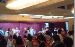 「【広域】サプライズ三線ライブ」のサムネイル画像