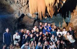 「【うるま市】沖縄自然洞窟・感動体験」のサムネイル画像