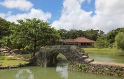 「【那覇市】世界遺産「識名園」で琉球のおもてなしの庭を楽しむ」のサムネイル画像