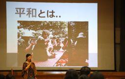 「【広域】平和学習プログラム(おきなわ世界塾)」のサムネイル画像