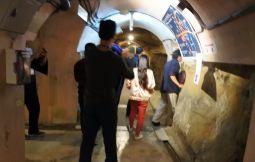 「【豊見城市】海軍壕で戦争と平和を考えるツアー」のサムネイル画像