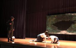 「【本島南部】演劇で学ぶ平和学習~白梅学徒隊から託されたもの~」のサムネイル画像