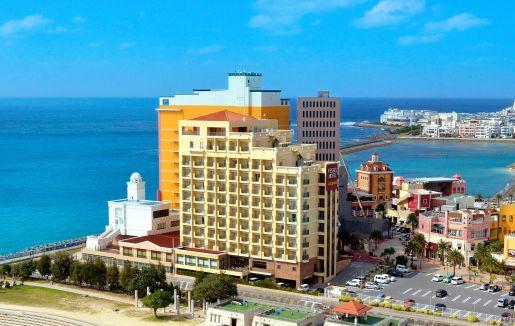 「ベッセルホテルカンパーナ沖縄」のサムネイル画像