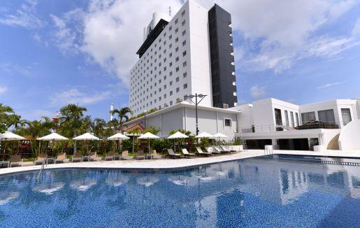 「アートホテル石垣島」のサムネイル画像