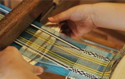 「【南城市】機織り体験」のサムネイル画像