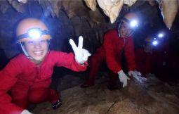 「【南城市】南の島の洞くつ探検」のサムネイル画像